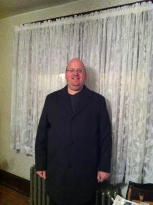 christian carey pea coat