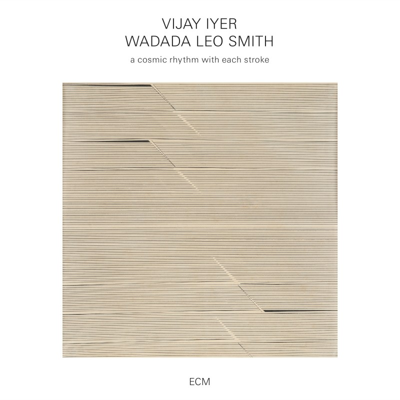 vijay iyer and wadada leo smith