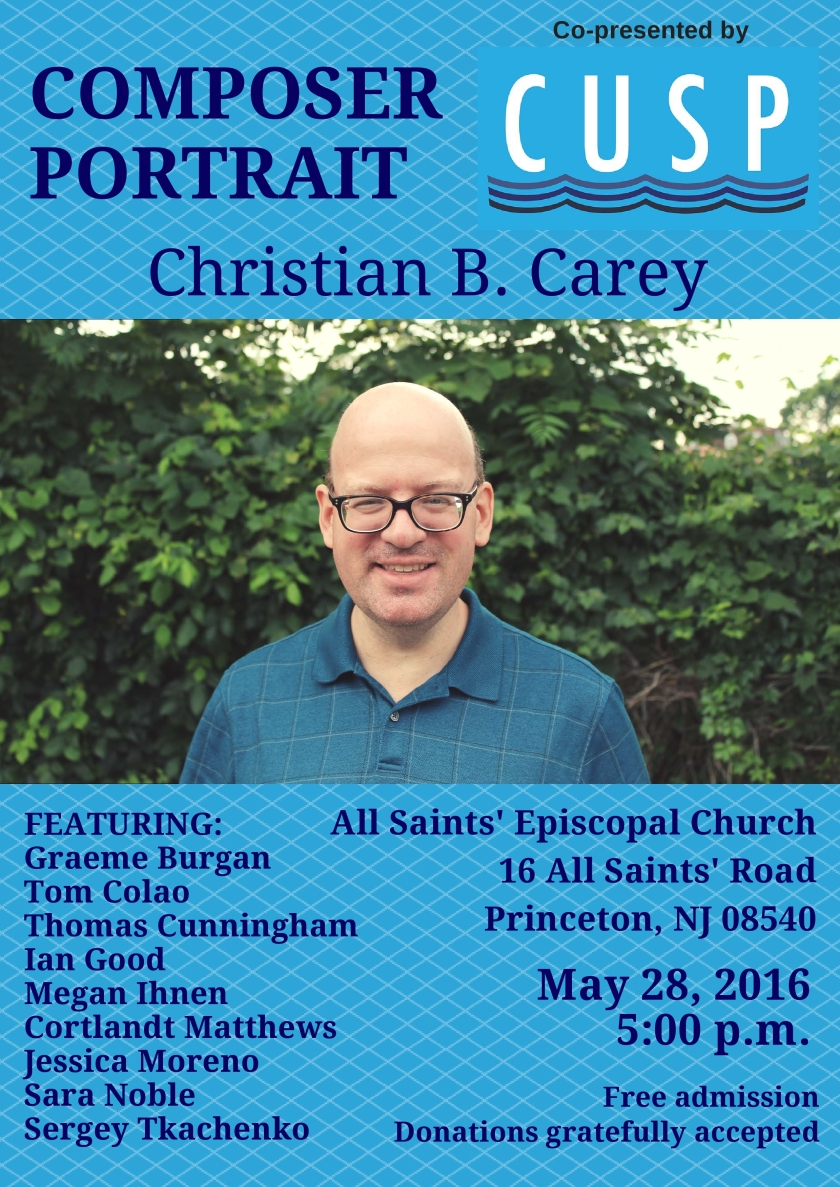 CareyComposerPortrait2016poster