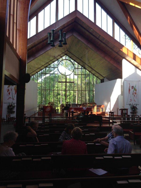 concert may 28 church