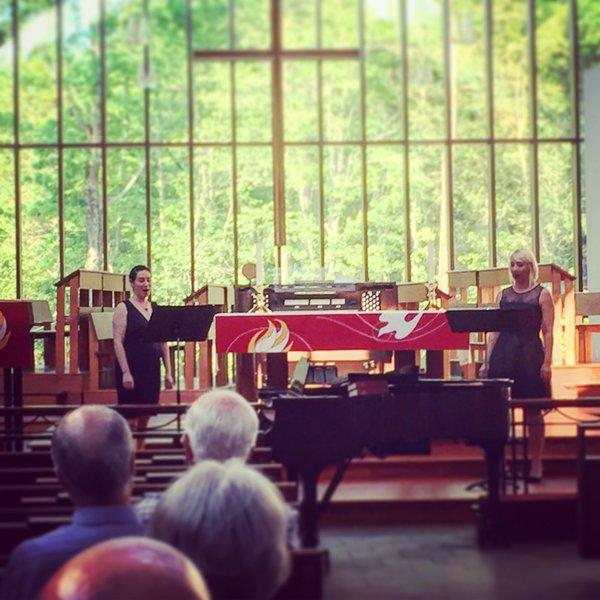 Recital Photos (5/28/16)
