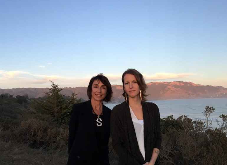 suzanne ciani and kaitlyn aurelia smith