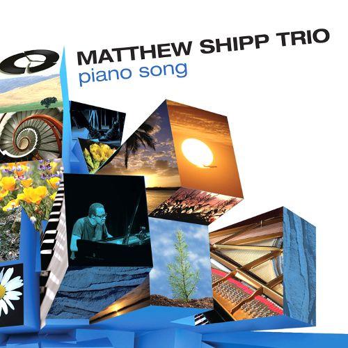 Matthew Shipp Piano Song