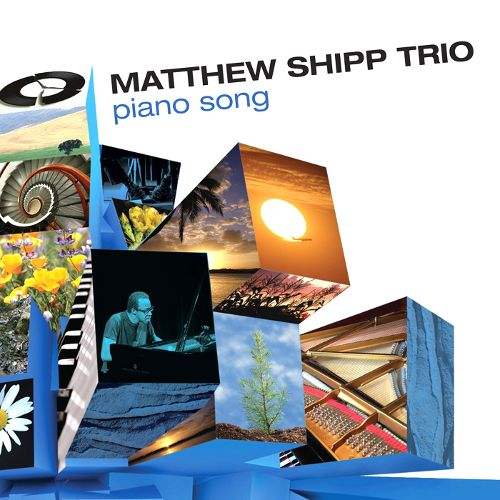 Matthew Shipp Piano Song