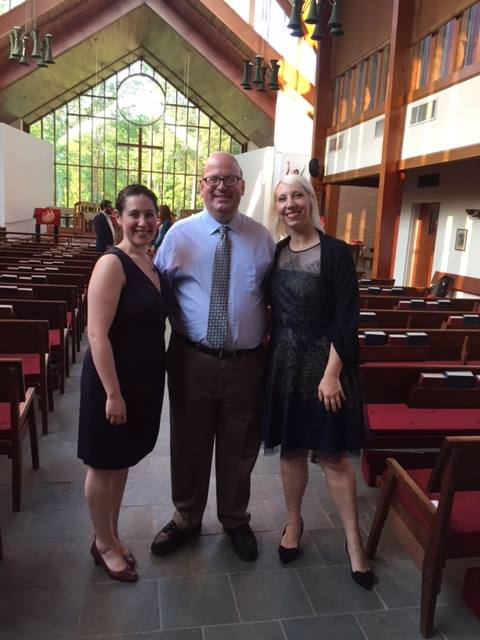 May 2016 recital photo - Noble - Carey - Ihnen