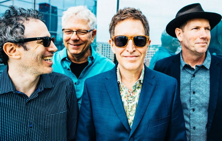 The Dream Syndicate - by Chris Sikich