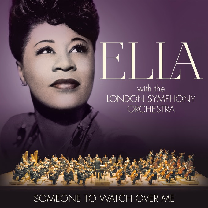 Ella with LSO