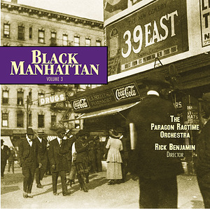 black manhattan volume 3