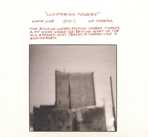 Luciferian Towers - GSYBE