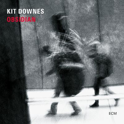 Kit Downes - Obsidian
