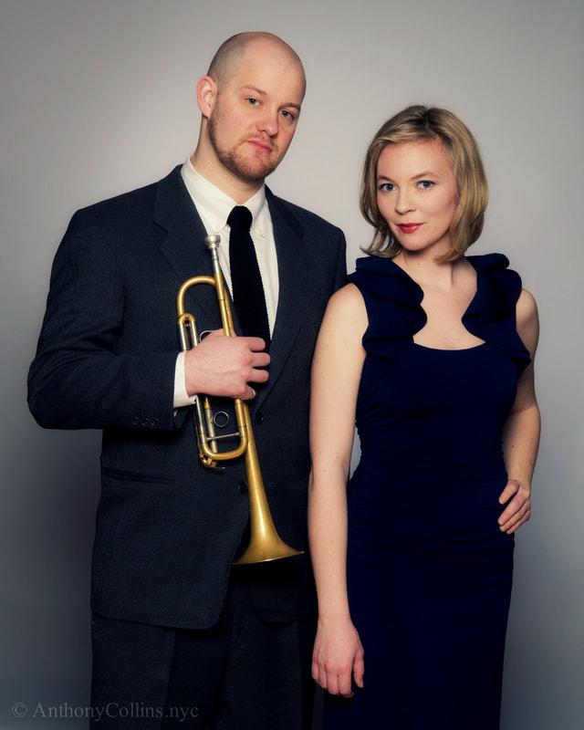 Byrne Kozar Duo