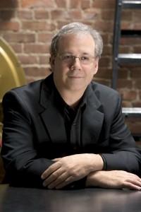 Christian B  Carey – Composer